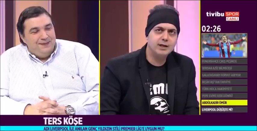 """Ali Ece: Abdülkadir'in Abartıldığını Filan Söyleyenler Var. Beğenmiyorsan Beğenme. """"İzlediğini Göremeyen Salaksın"""" Derim Adama."""