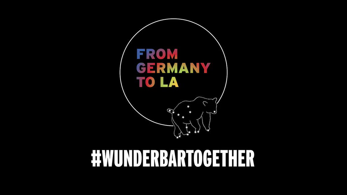 FROM GERMANY TO LA artist recap: DJ KOZE Video credit: Alexandra Brown (@dublab) #djkoze @wunderbar2gethr #FromGermanytoLA #WunderbarTogether #FG2LA #Club #Night #Deutschlandjahr @GI_worldwide @YourMomsBerlin #deutschlandjahr @alexthebrown @PampaRecords