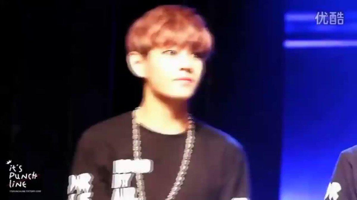 轉 sVANTE • BTS V �'s photo on O Vídeo Show