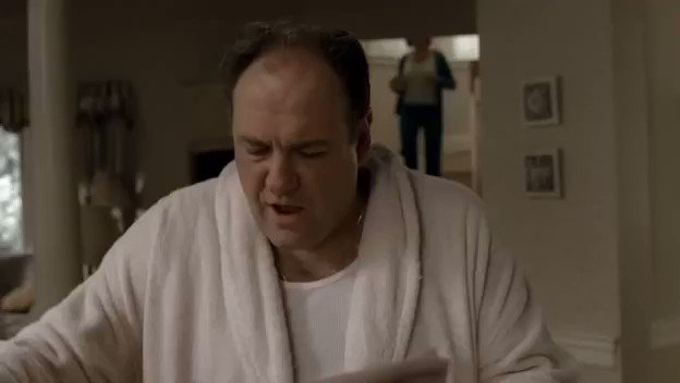 Jack McGuire's photo on The Sopranos