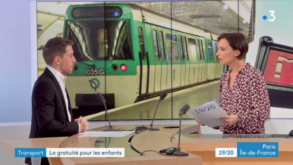 Bertrand Lambert's photo on Air France