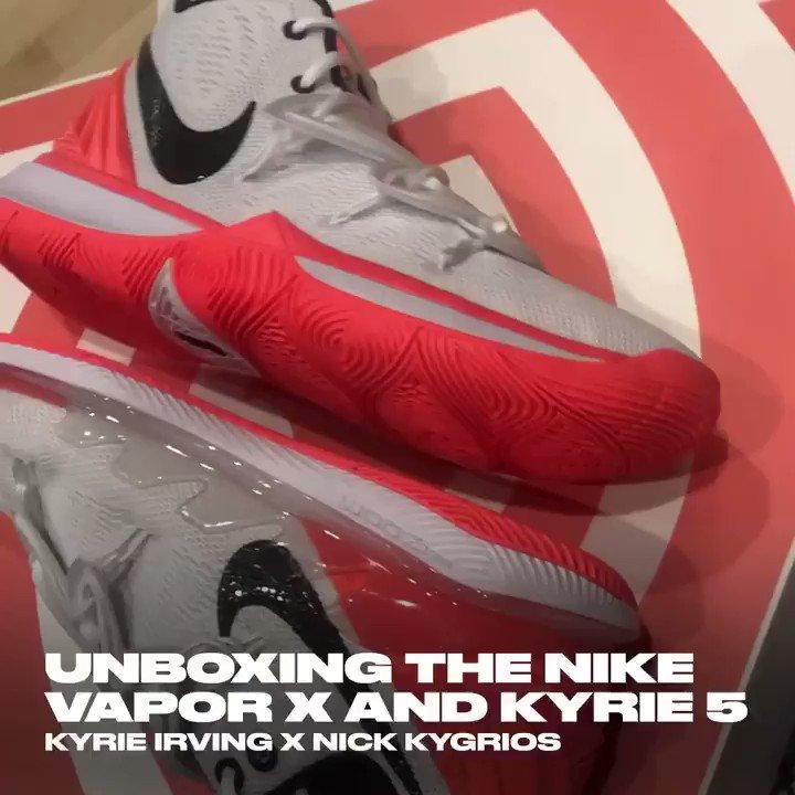 B/R Kicks's photo on Nike