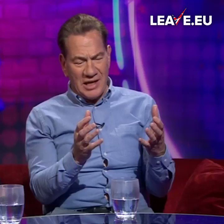 Leave.EU's photo on #bbctw