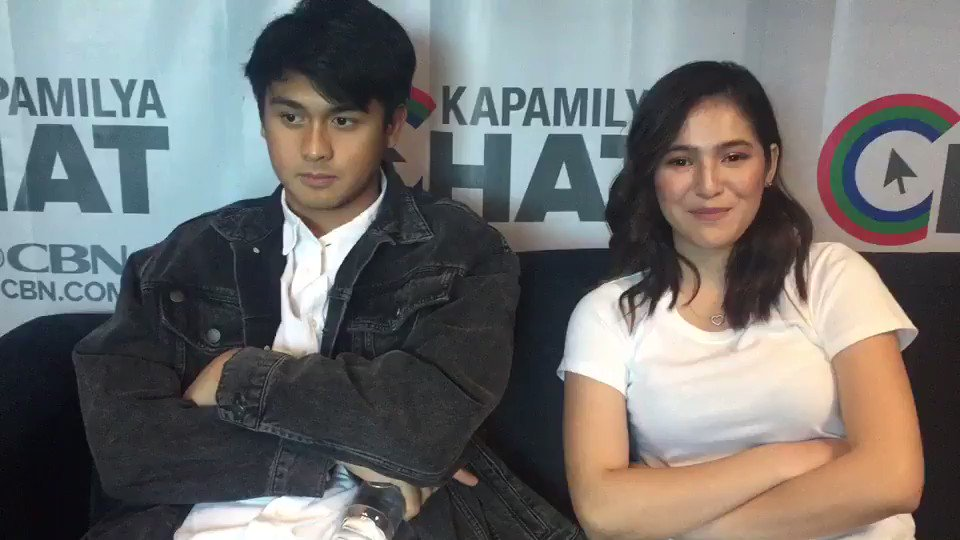 Catch Barbie Imperial and Hashtag Paulo Angeles on an MMK episode full of lessons on love, airing this Saturday! https://t.co/CveE7bSonT