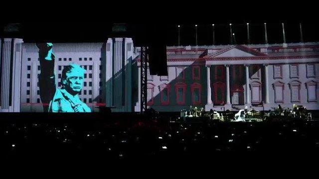 Marlon Menezes's photo on Roger Waters