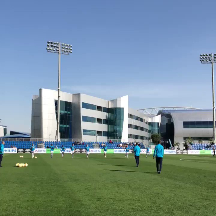 PSV's photo on Doha