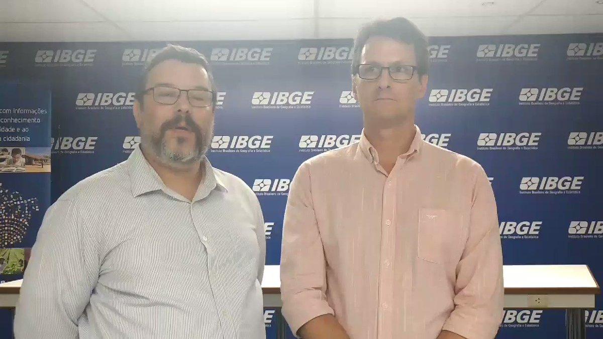 IBGE Comunica's photo on IPCA