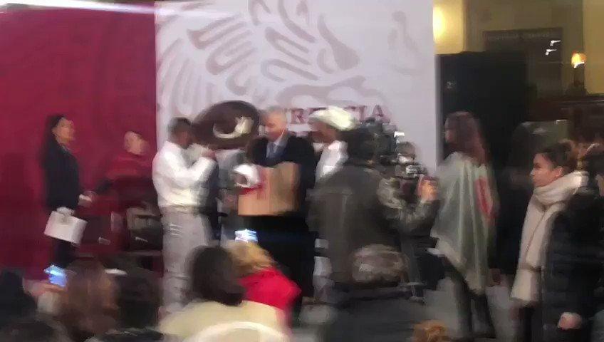 Ruido en la Red's photo on Emiliano Zapata