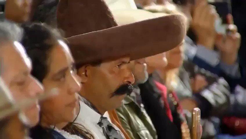 Xavi ➔'s photo on Emiliano Zapata