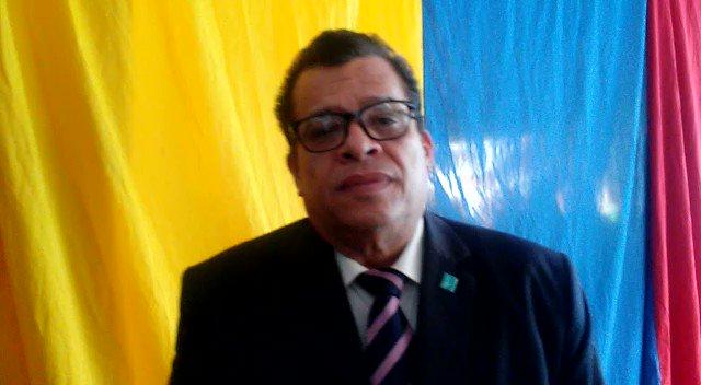 Vente Venezuela's photo on comandante