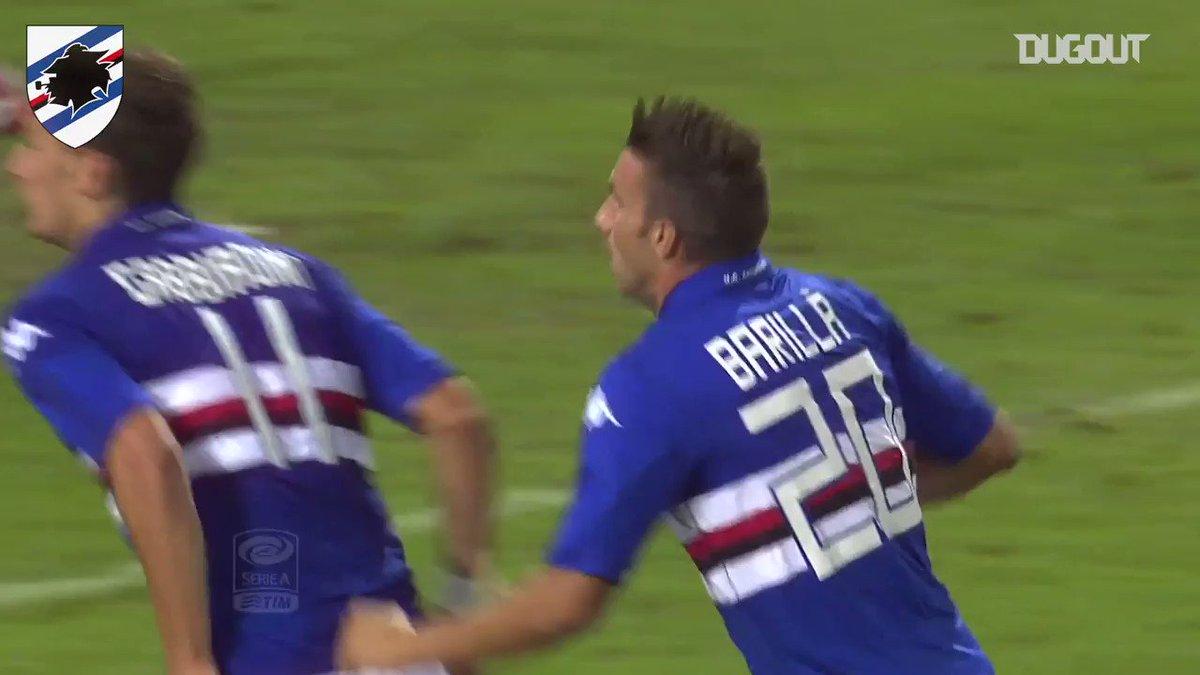U.C. Sampdoria's photo on Sampdoria