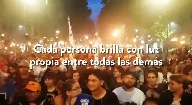 Hugo Yasky's photo on #MarchaDeAntorchas