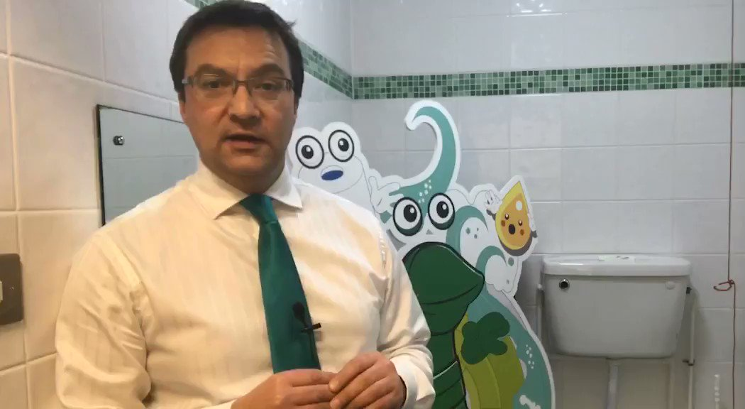 Northumbrian Water's photo on Fine to Flush