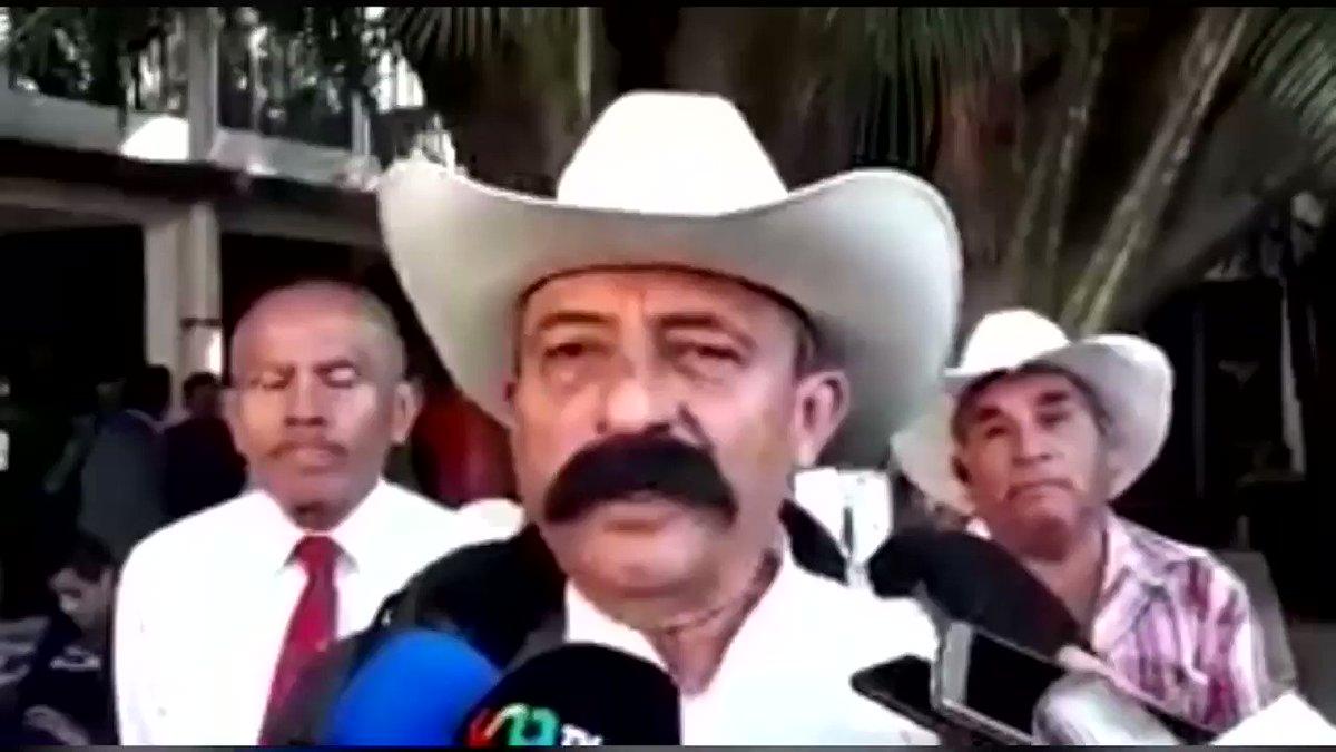 Carlos Padilla 🇲🇽(El Buen Ciudadano)'s photo on Emiliano Zapata
