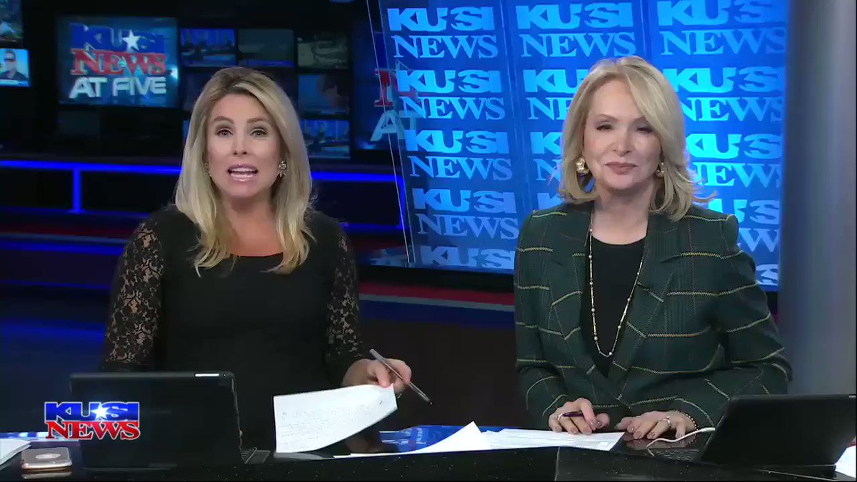 """MUST WATCH: A San Diego news station reports that CNN called them for a local view of the border wall debate. """"After we informed them about our past reports, they declined to hear from us."""""""