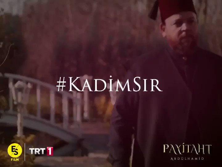 Payitaht Abdülhamid's photo on #KadimSır