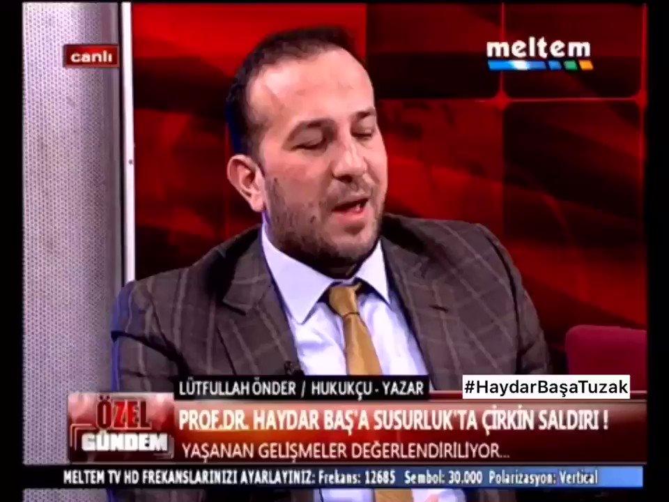 Zerrin Hekimoğlu's photo on #HaydarBaşaTuzak