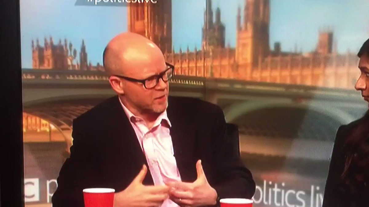 Rupert Cocking's photo on Toby Young