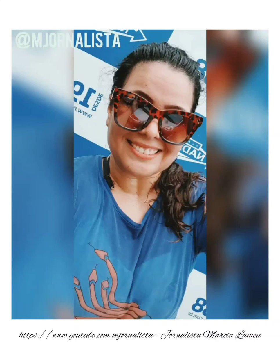 Marcia Lameu's photo on #QuemAmaCuida