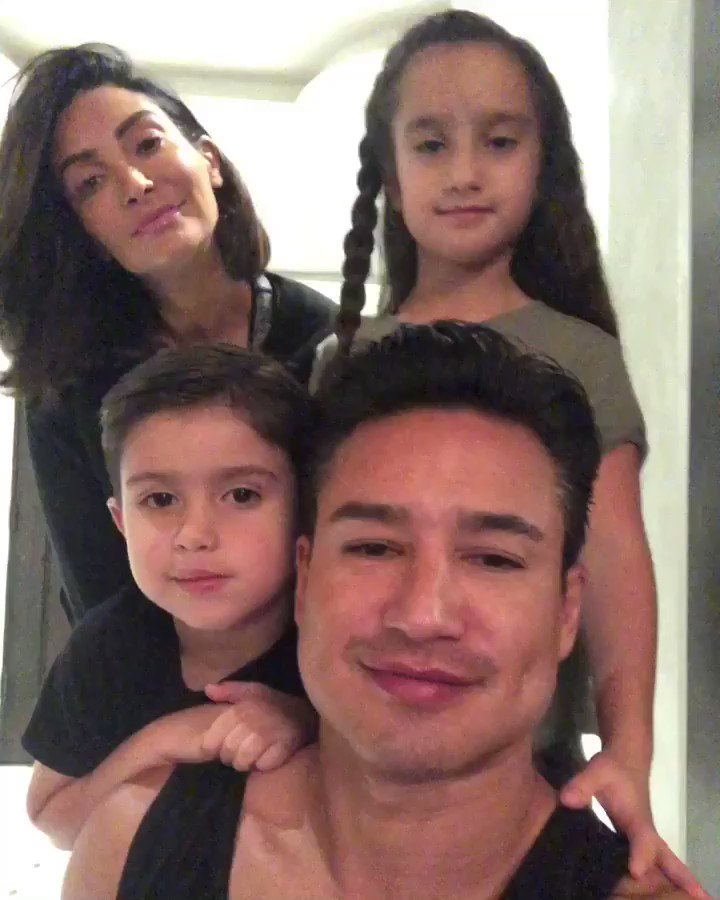 Lopez Family update...