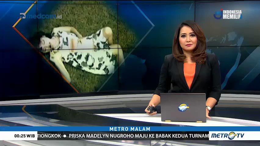 METRO TV's photo on armand