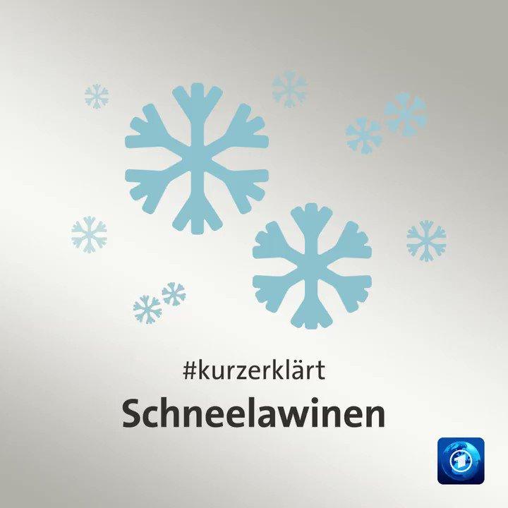 tagesschau's photo on #Schneechaos