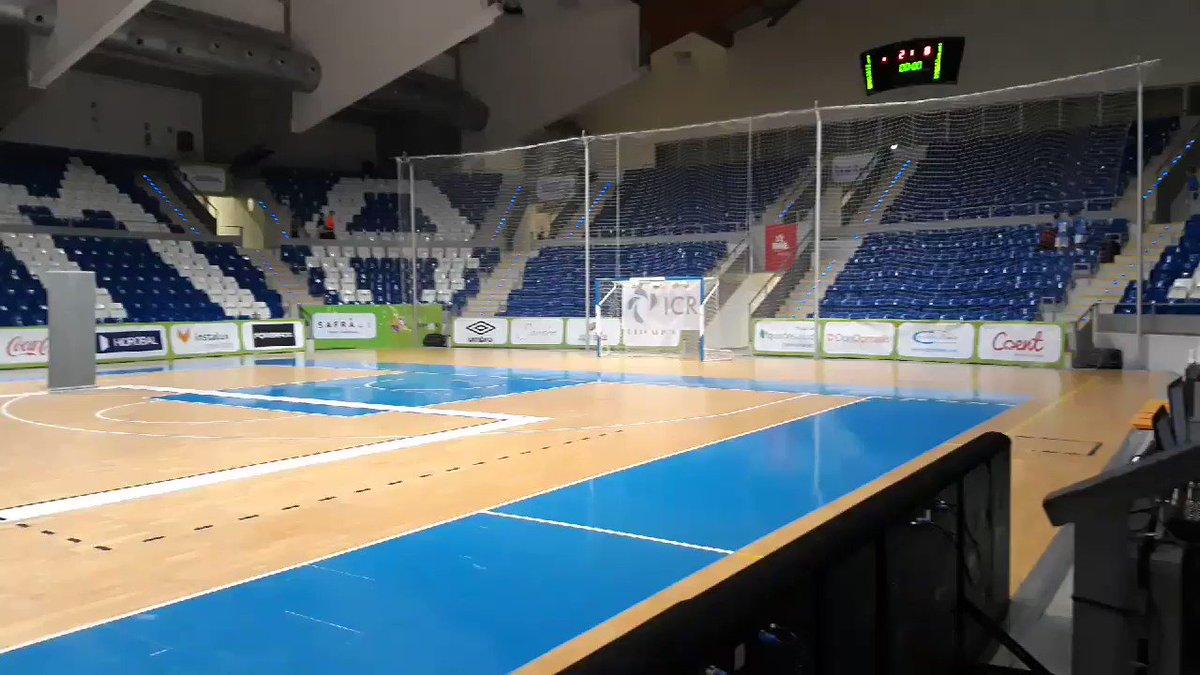 Palma Futsal's photo on Son Moix