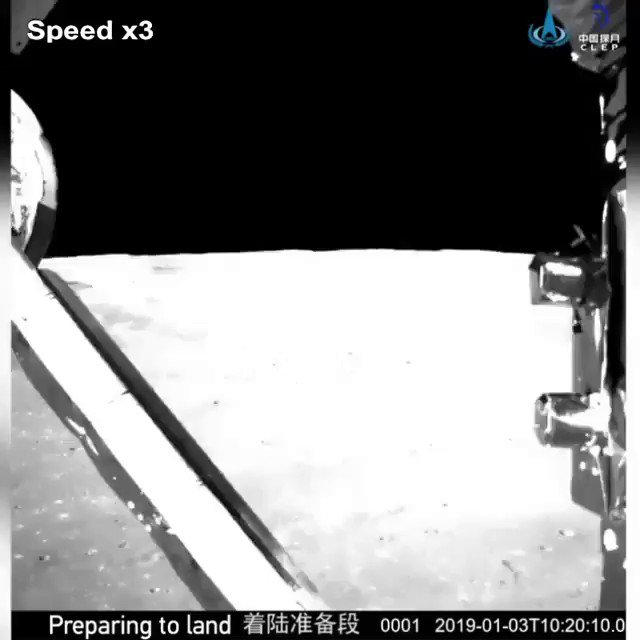 Royal Institute of Navigation's photo on China Moon