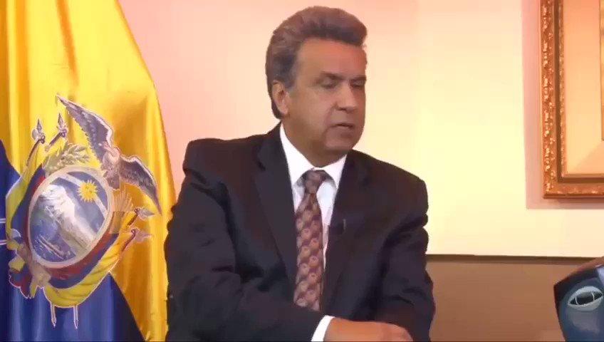 Rafael Correa's photo on Rosamaria
