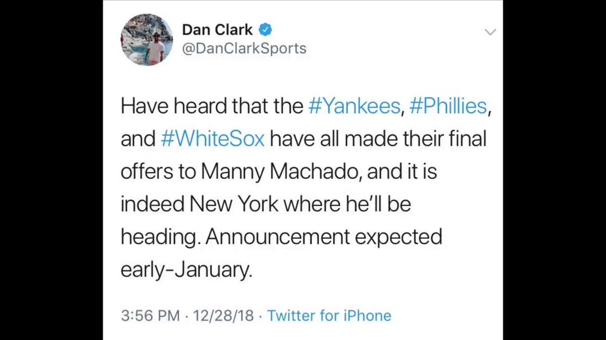 Marc's photo on Dan Clark