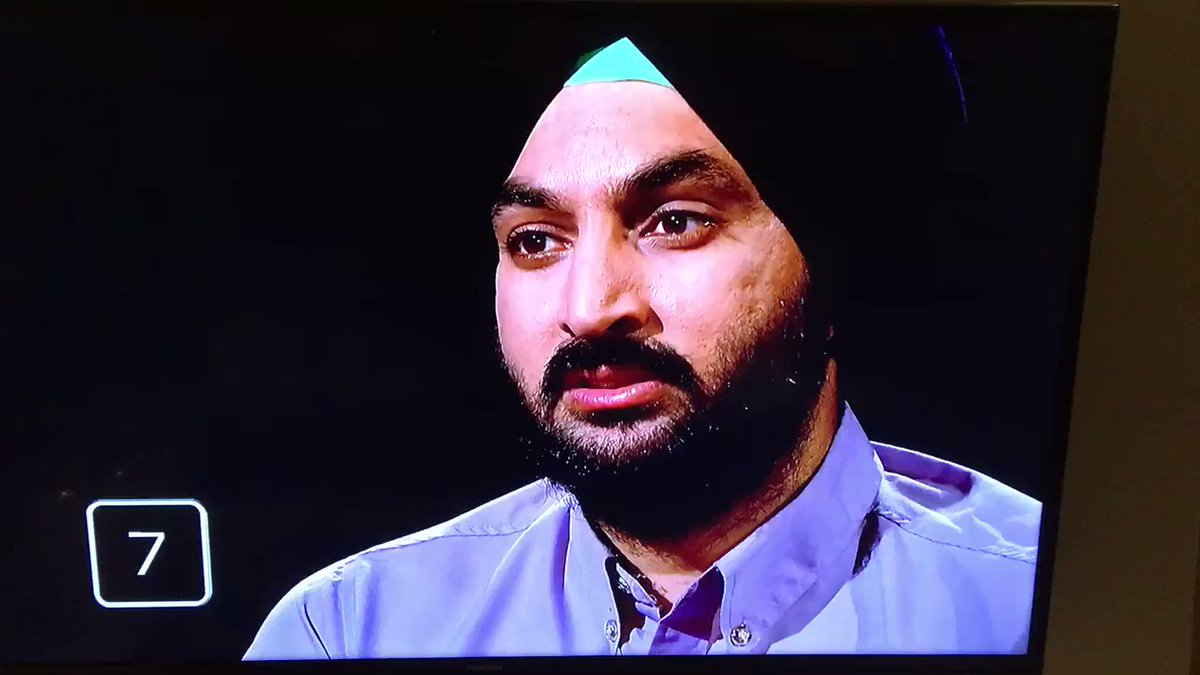 Andy Ha's photo on Monty Panesar