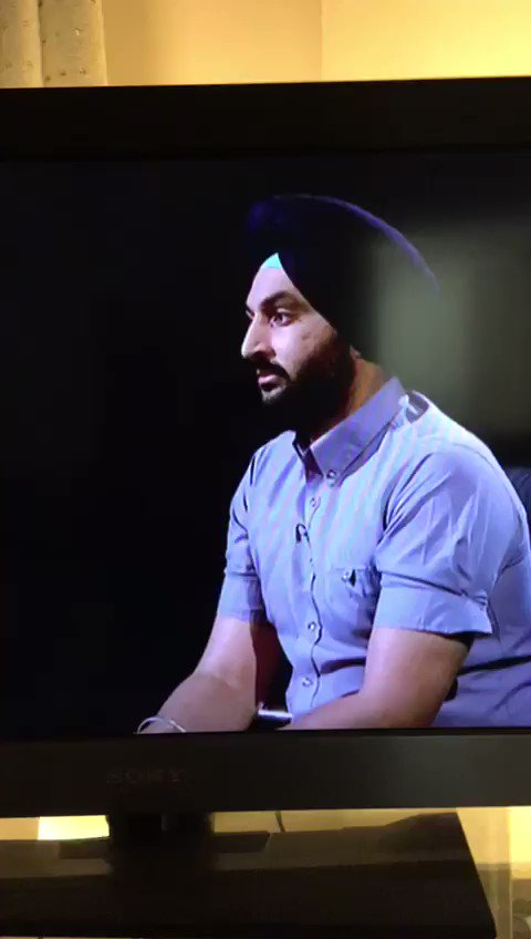 Thom Airs's photo on Monty Panesar