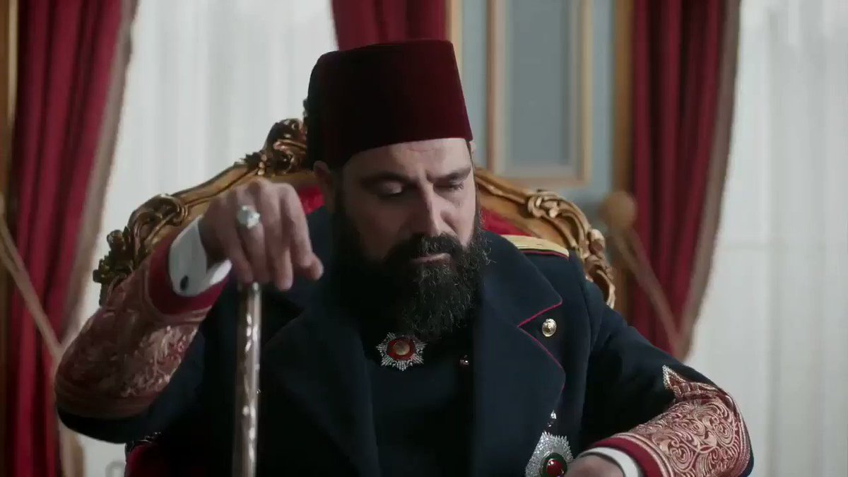 Payitaht ABDÜLHAMİD's photo on #KadimSır