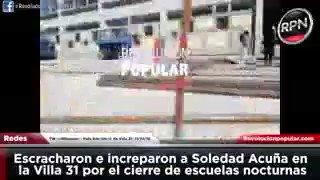 Cristian Sosa's photo on #ViernesIntratable