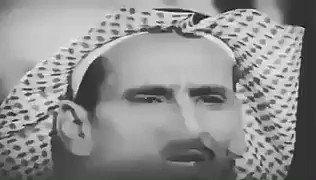 RT @FDHI1: #عامان_على_رحيل_مساعد_الرشيدي الله يرحمك يابوفيصل ولله انك فقيده https://t.co/yMI1fW0Gev