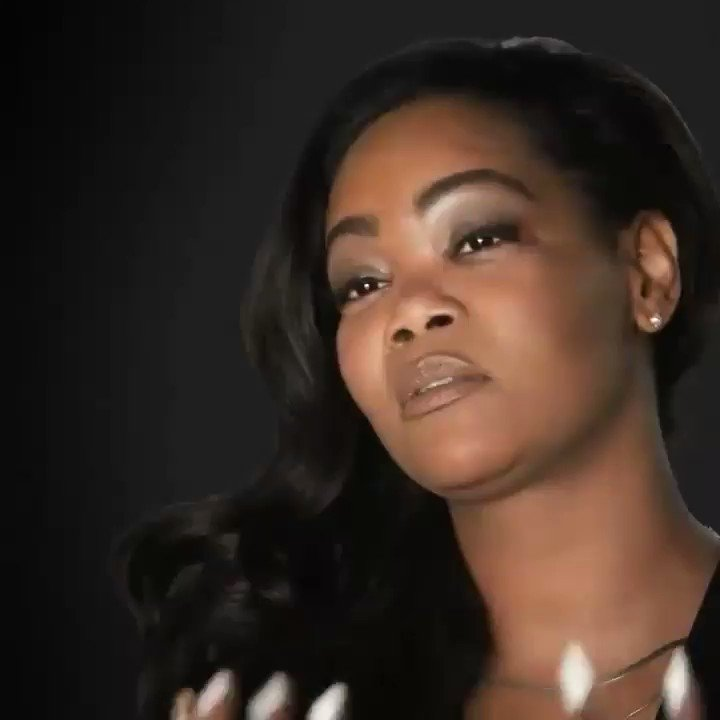 Hear Kitti's story firsthand in this exclusive clip from #SurvivingRKelly