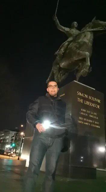 Andrés Clavijo Rangel's photo on #RenuncieFiscal