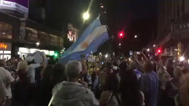 En Orsai's photo on #MarchaDeAntorchas