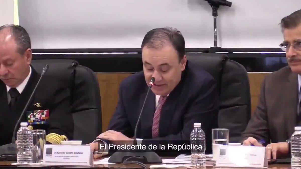 La Política OnlineMX's photo on Durazo