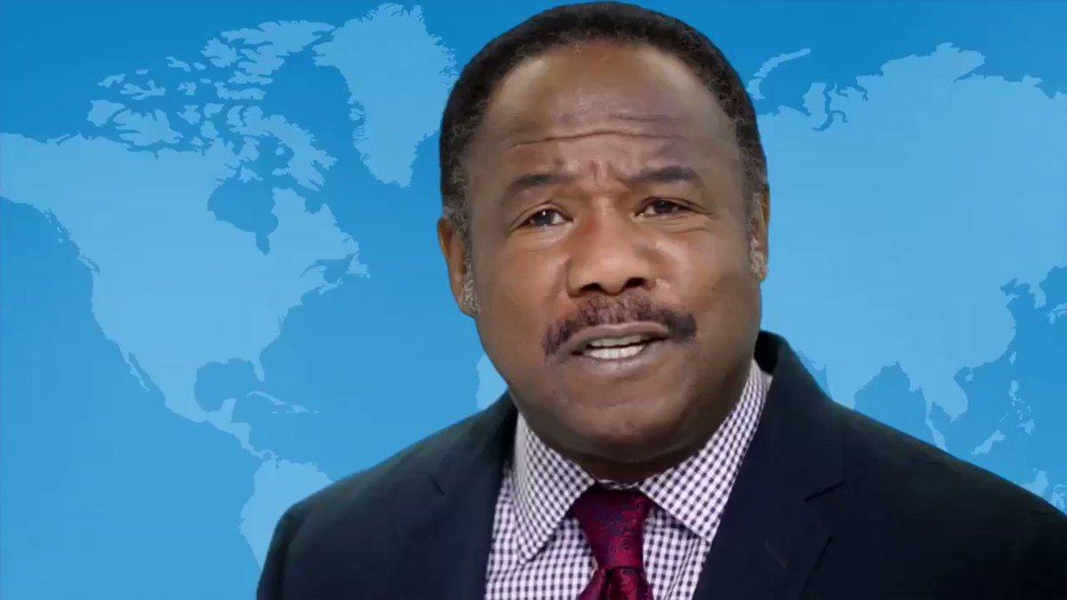 Isiah Whitlock Jr.'s photo on The World Bank