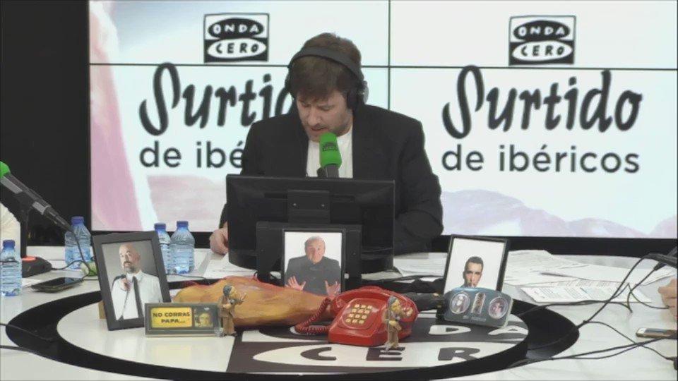 SurtidoDeIbericos's photo on Iker
