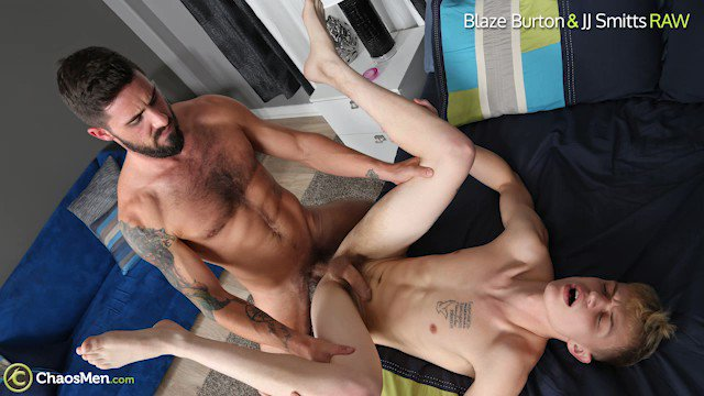 Image for the Tweet beginning: Blaze Burton & JJ Smitts