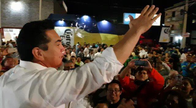 Alejandro Moreno's photo on #DistribuidorVialCampeche