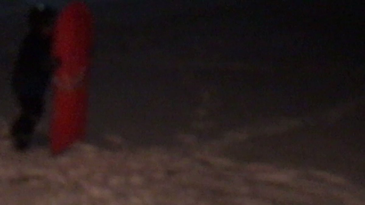 Tegan Orpet's photo on #snowpocalypse