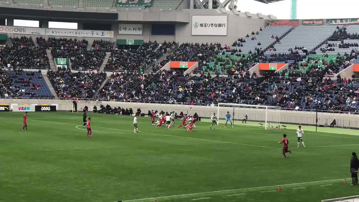 Player!サッカー⚽️高校サッカー選手権速報's photo on #選手権