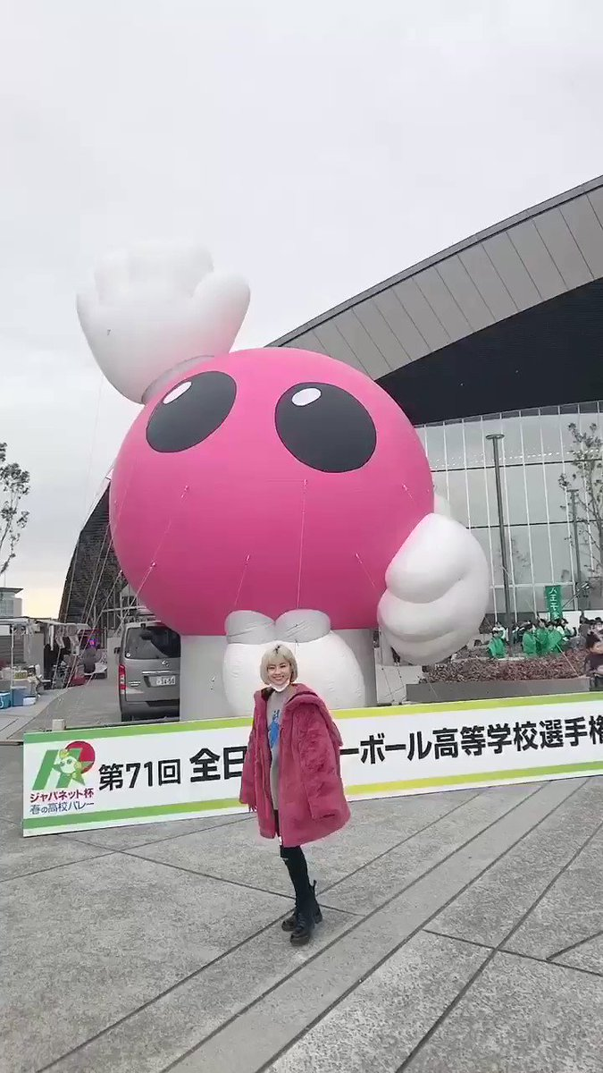 脇あかり(TPD)'s photo on 準決勝