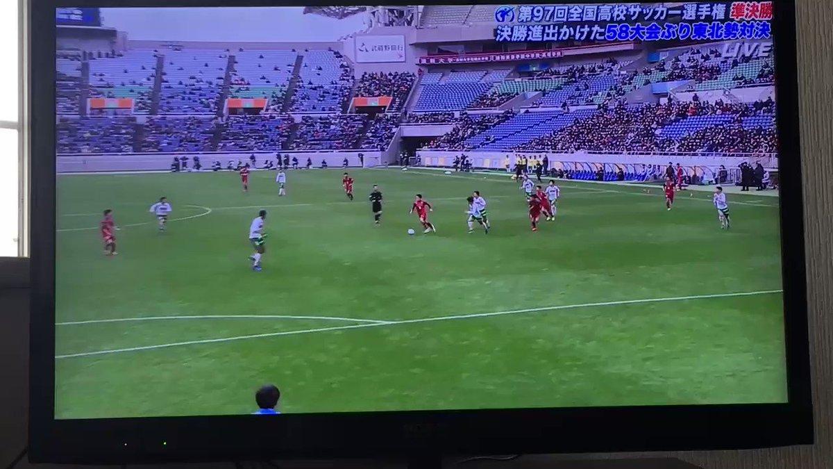 サッカー好き's photo on 尚志逆転