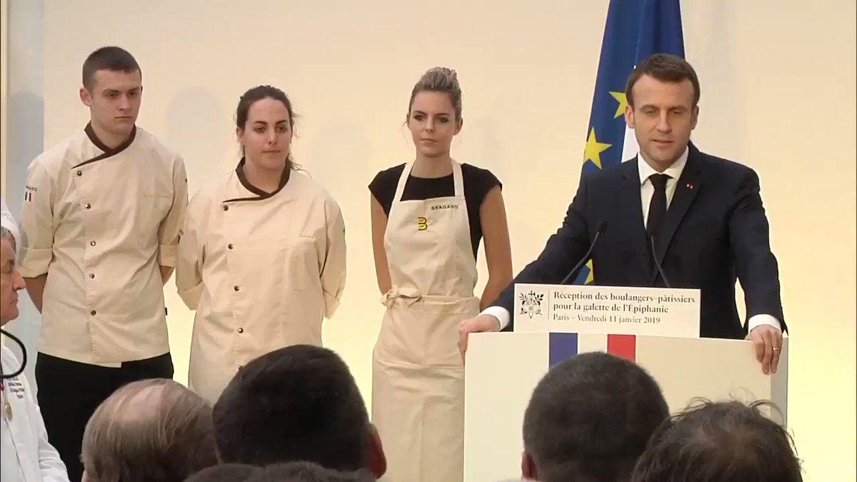 Mike Bresson #FBPE 🇪🇺🇫🇷 #27janvier's photo on Trop de Français