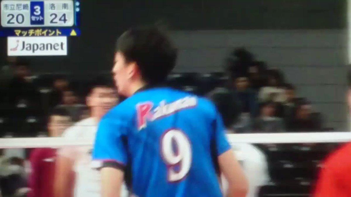 😎NBG#63(のべじぃ)🍵二代目林家九蔵🏐's photo on 準決勝