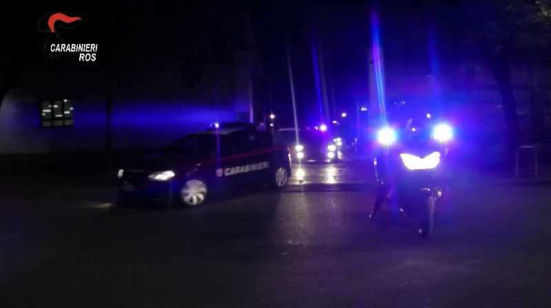 Arma dei Carabinieri's photo on #12gennaio